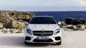 2017 Mercedes-AMG GLA 45 4MATIC front