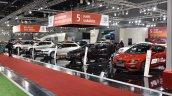 2017 Seat Leon range at 2017 Vienna Auto Show