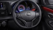 2017 Toyota Vios (facelift) steering Thailand