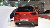 2017 VW Golf GTI (facelift) rear at 2017 Vienna Auto Show