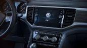 2018 VW Atlas R-Line R-Line logo infotainment system
