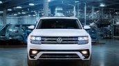 2018 VW Atlas R-Line front