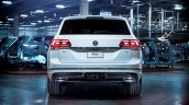 2018 VW Atlas R-Line rear