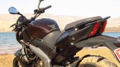Bajaj Dominar 400 fuel tank and taillight