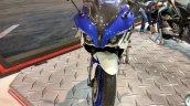 Bajaj Pulsar RS200 Blue front
