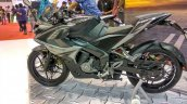 Bajaj Pulsar RS200 grey side