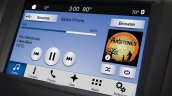 Ford SYNC 3 music player