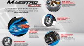 2017 Hero Meastro Edge brochure AHO