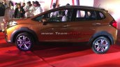 Honda WR-V side snapped in Honda India plant