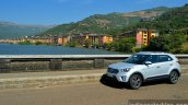 Hyundai Creta 1.6 Petrol Automatic side left Review