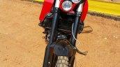 KTM 390 Enduro customised MotoExotica India front