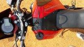 KTM 390 Enduro customised MotoExotica India instrumentation