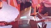 KTM RC390 taillamp