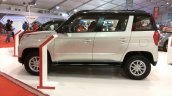 Mahindra TUV300 Dual Tone profile at Autocar Performance Show 2017
