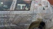 Mahindra TUV500 (TUV300 XL) rear window spotted