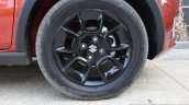 Maruti Ignis First Drive alloy wheels Review
