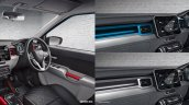 Maruti Ignis accessories interior styling kit