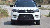 Maruti Vitara Brezza Limited Edition by Kalyani Motors front