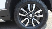 Maruti Vitara Brezza Limited Edition by Kalyani Motors wheel