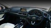Mazda Axela (Mazda3) interior
