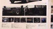 Next gen Suzuki Wagon R Hybrid FZ brochure leaked