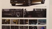 Next gen Suzuki Wagon R Stingray Hybrid T brochure Japan