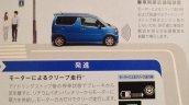 Next gen Suzuki Wagon R features brochure leaked