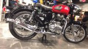 Royal Enfield Classic 350 Redditch series red