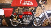 Royal Enfield Continental GT side