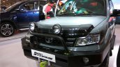 Tata Safari Storme Tuff front at APS 2017