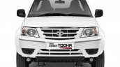 Tata Xenon Yodha pick up front launched