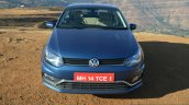 VW Ameo TDI DSG (AT) front Review