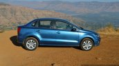 VW Ameo TDI DSG (AT) profile Review