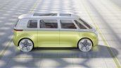 VW I.D. Buzz concept profile