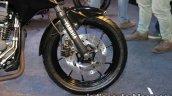 Yamaha FZ 25 alloy