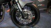 Yamaha FZ 25 front disc