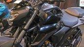 Yamaha FZ 25 front nose