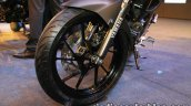 Yamaha FZ 25 front tyre