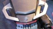 Yamaha FZ 25 grab rail