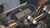 Yamaha FZ 25 handlebar joint