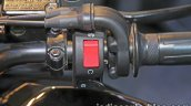 Yamaha FZ 25 handlebar switchgear right
