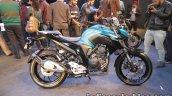 Yamaha FZ 25 side