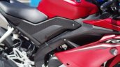 Yamaha R15 v3.0 matte red frame