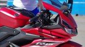 Yamaha R15 v3.0 matte red
