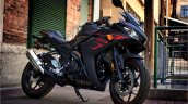 Yamaha R3 ABS blackjpg