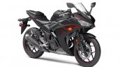 Yamaha R3 non ABS black