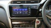 2017 Honda City (facelift) centre console high-res