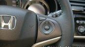 2017 Honda City (facelift) cruise control buttons high-res