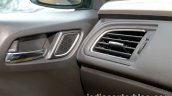 2017 Honda City (facelift) door interior handle