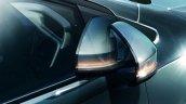 2017 Honda City (facelift) door mirror folding function
